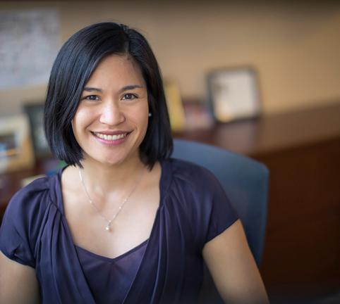 Photo of Cynthia Soledad