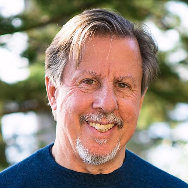 Photo of Richard Schwartz
