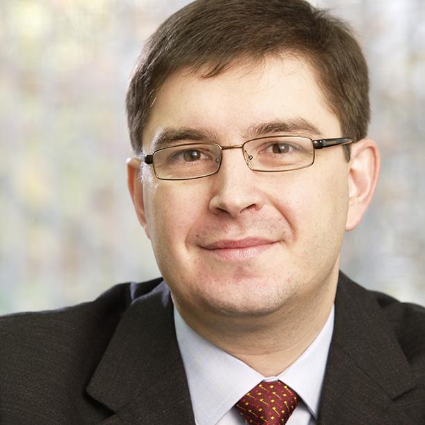 Konstantin Korotov