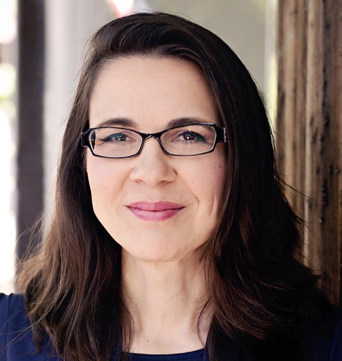 Nathalie Salles Oliver
