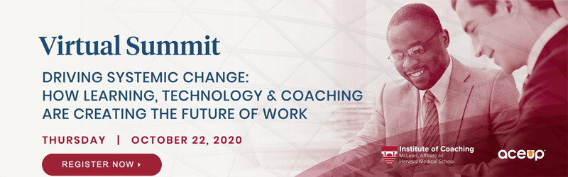 AceUp Virtual Summit banner