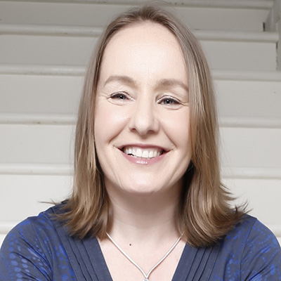 Photo of Alison Whymore
