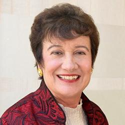 Christina Maslach