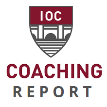 Coaching Report icon
