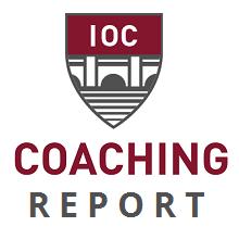 Coaching Report icon