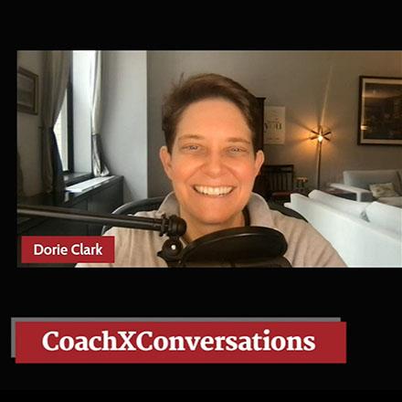 Screenshot of Dorie Clark & Jeff Hull Video