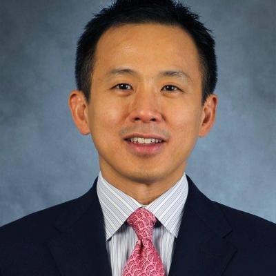 Photo of Douglas Choo