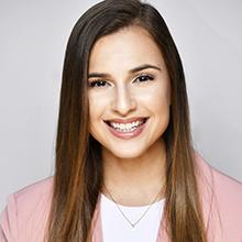 Emily Blumkin