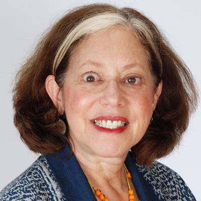 Photo of Heidi Duskey