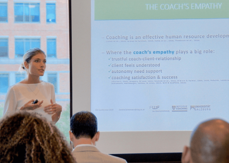 The Latest Coaching Science