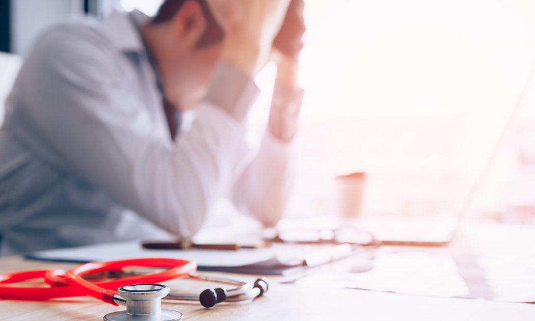 New Insights into Burnout and Healthcare