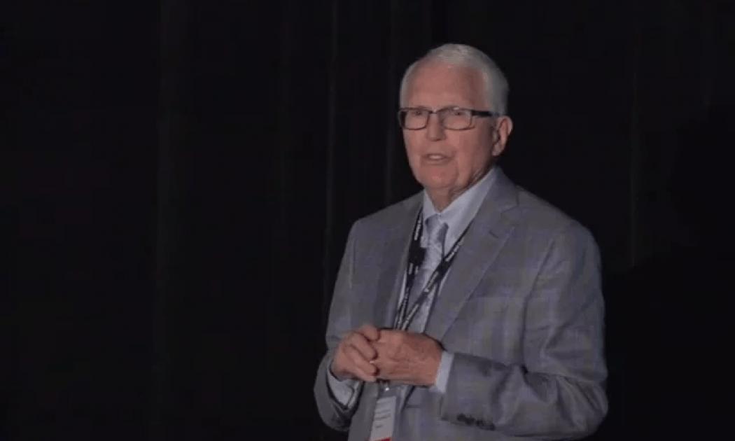 Changing to Thrive Conference Keynote- James Prochaska