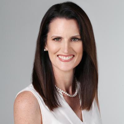 Photo of Jennifer Irwin