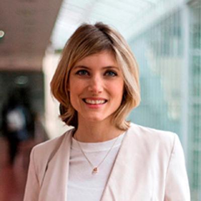 Photo of Sandra Schiemann Diller