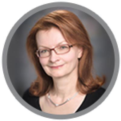 Ludmila Cofta-Woerpel, PhD, ACC's picture