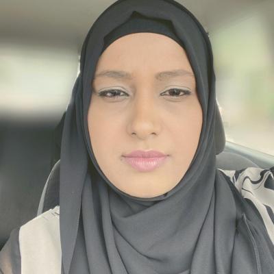 Washeelah Youshreen Choomka's picture