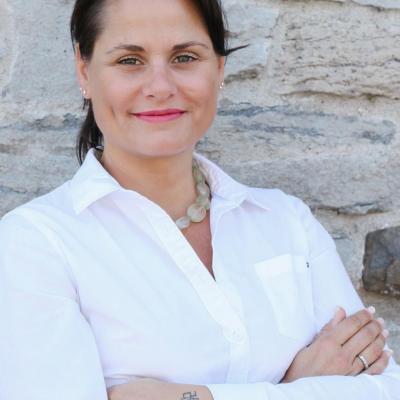 Nathalie Blais's picture