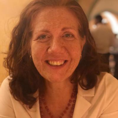 Yvette van Braam Morris's picture