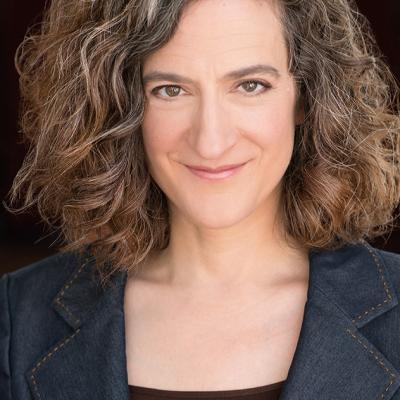 Julie Cohen's picture