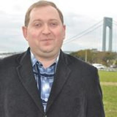 Vitaliy Fishberg's picture
