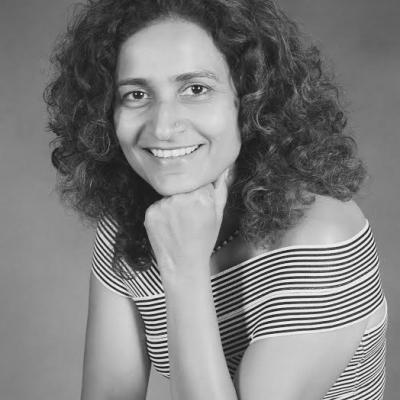 Rashmi Dixit's picture