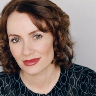 Susan David's picture