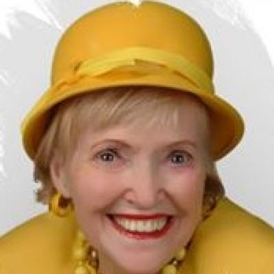 June Davidson's picture