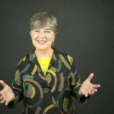 Ann Deaton's picture