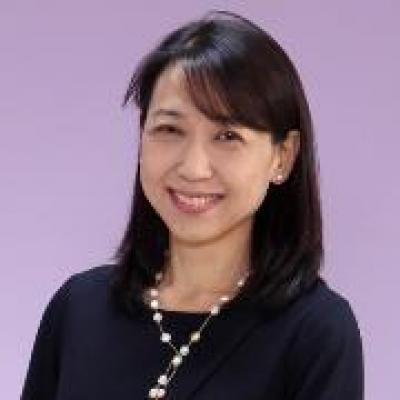 Teruko Kagohashi's picture