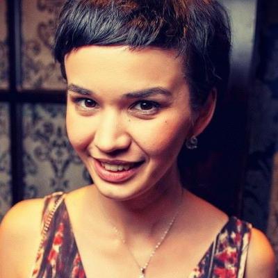 Regina Akhunyanova's picture