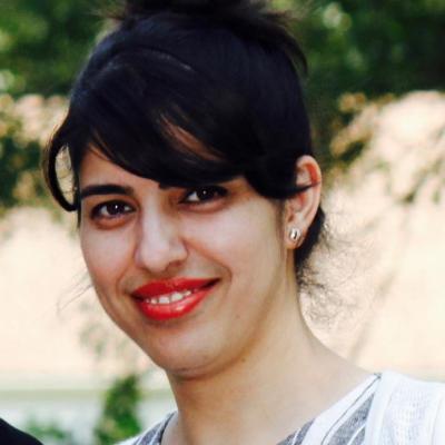 Vasundhra Ganju's picture