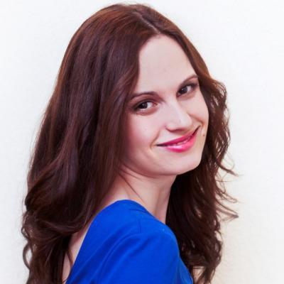 Marketa Adamikova's picture