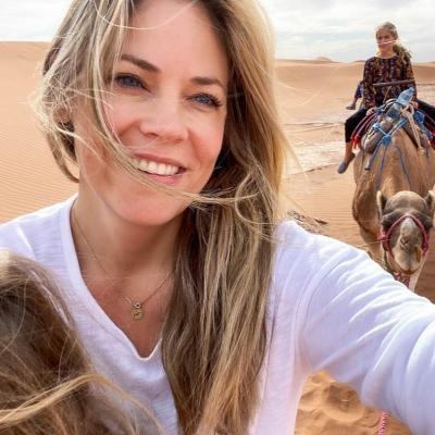 Laura Dekkers's picture