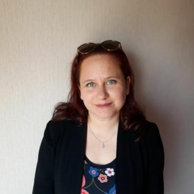 Cecilia Darquier's picture
