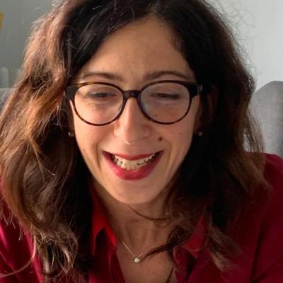 Anna Maria Ferraresi's picture