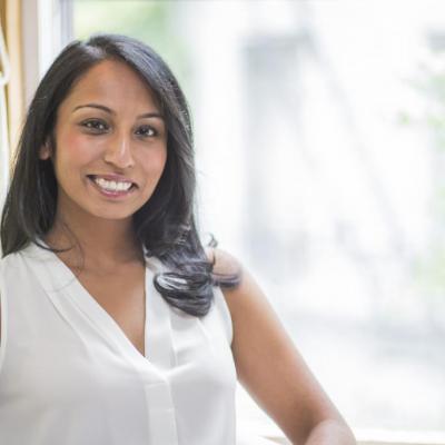 Aditi Chakravarty's picture