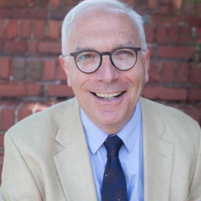 Garry Sanders's picture