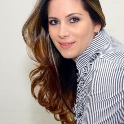 Katharine Bernardes Ribeiro's picture