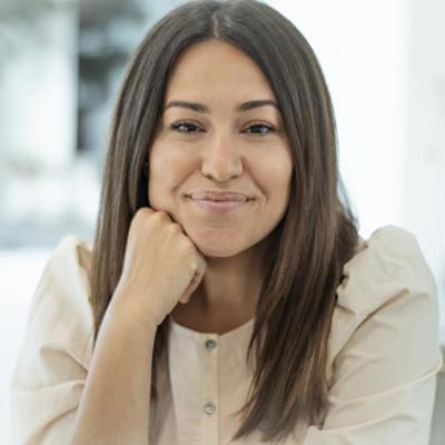 Natalie Underdown, Ph.D.'s picture