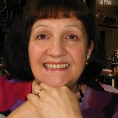 Elaine Cox's picture