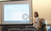 Research Symposium - Leadership Coaching