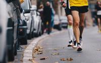The Art of Running a Marathon