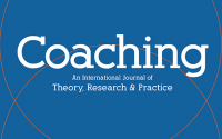 Coaching: An International Journal of Theory, Research & Practice