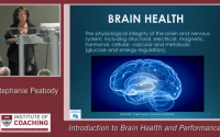 Brain Health and Performance: Helping Clients Reach Their Full Potential