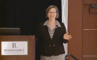 2016 Conference Talk: Overturning our Immunities to Change for Optimal Health