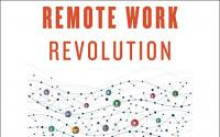 Book Cover: Remote Work Revolution: Succeeding from Anywhere