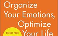 Picture of Book Cover - Organize Yourself - Optimize Your LIfe