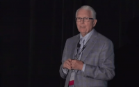 Changing to Thrive Conference Keynote- James Prochaska