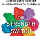 The Strength Switch - Lea Waters