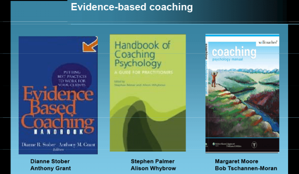 Evidence of Coaching